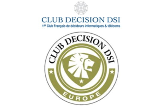 Première rencontre 2015 du Club Décision DSI le 5 février
