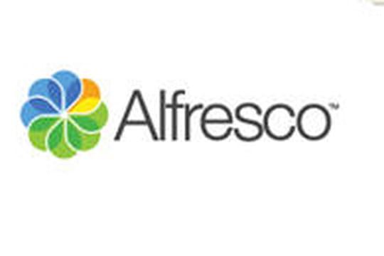 Alfresco prêt pour le Cloud et les réseaux sociaux