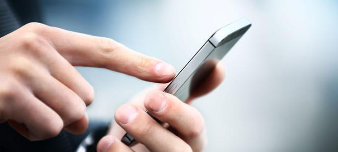 L'employeur a-t-il accès aux SMS du salarié?