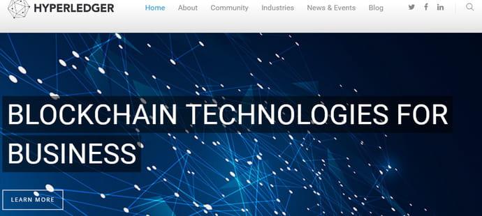 Blockchain: comment IBM a mis la main sur le projet Hyperledger