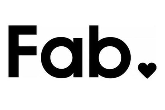 Fab.com rachète son concurrent britannique Llustre