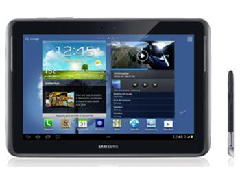 Samsung galaxy note 10 1 stylet et multi fen trage l - Tablette samsung 50 euros ...