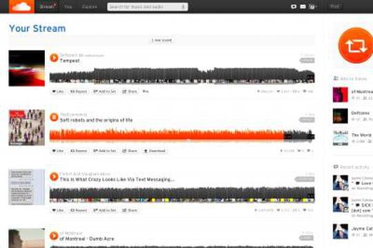 Acculé par les majors, Soundcloud arrivera-t-il à viabiliser son activité ?