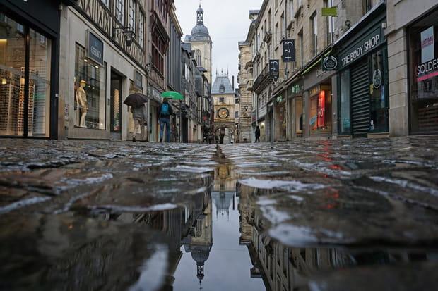 31ème. Rouen : 68,2% des locaux éligibles au Très Haut Débit