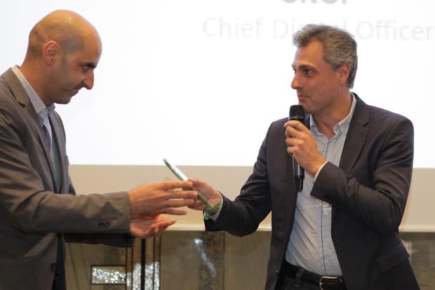 Yves Tyrode, CDO le plus transformateur