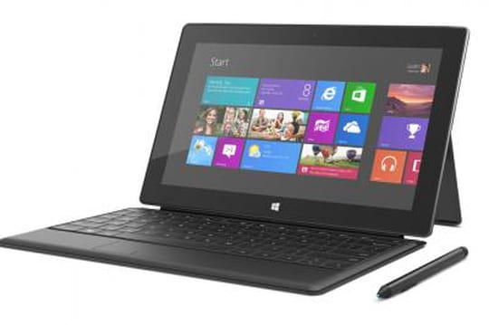 Un nouveau clavier pour améliorer les tablettes SurfacePro