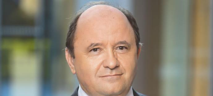 """Jérôme Nanty (Carrefour):""""Les salariés de Carrefour ont pris conscience des limites d'un télétravail total"""""""