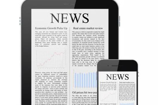 Quels magazines papiers ont la plus forte diffusion numérique ?