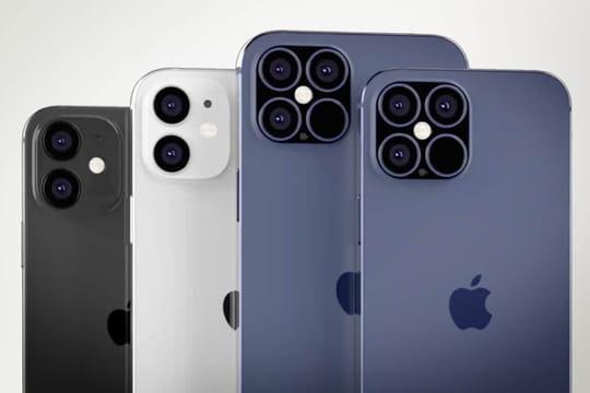 iPhone 12: la tenue de la keynote ne serait plus qu'une question de jours