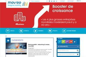 Mov'eo accélère les cracks français de la mobilité intelligente