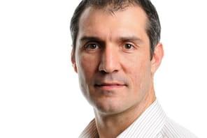 """Antony Passemard (AWS):""""Philips a connecté 7millions d'appareils médicaux à notre cloud IoT"""""""