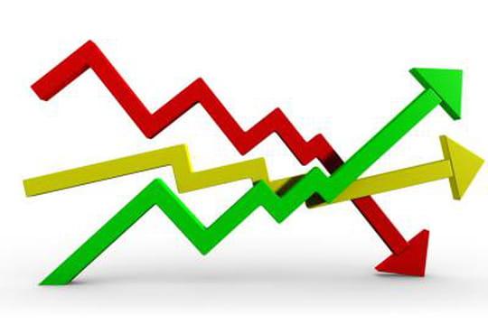 Informatique: le chômage a baissé pour le 4e mois consécutif
