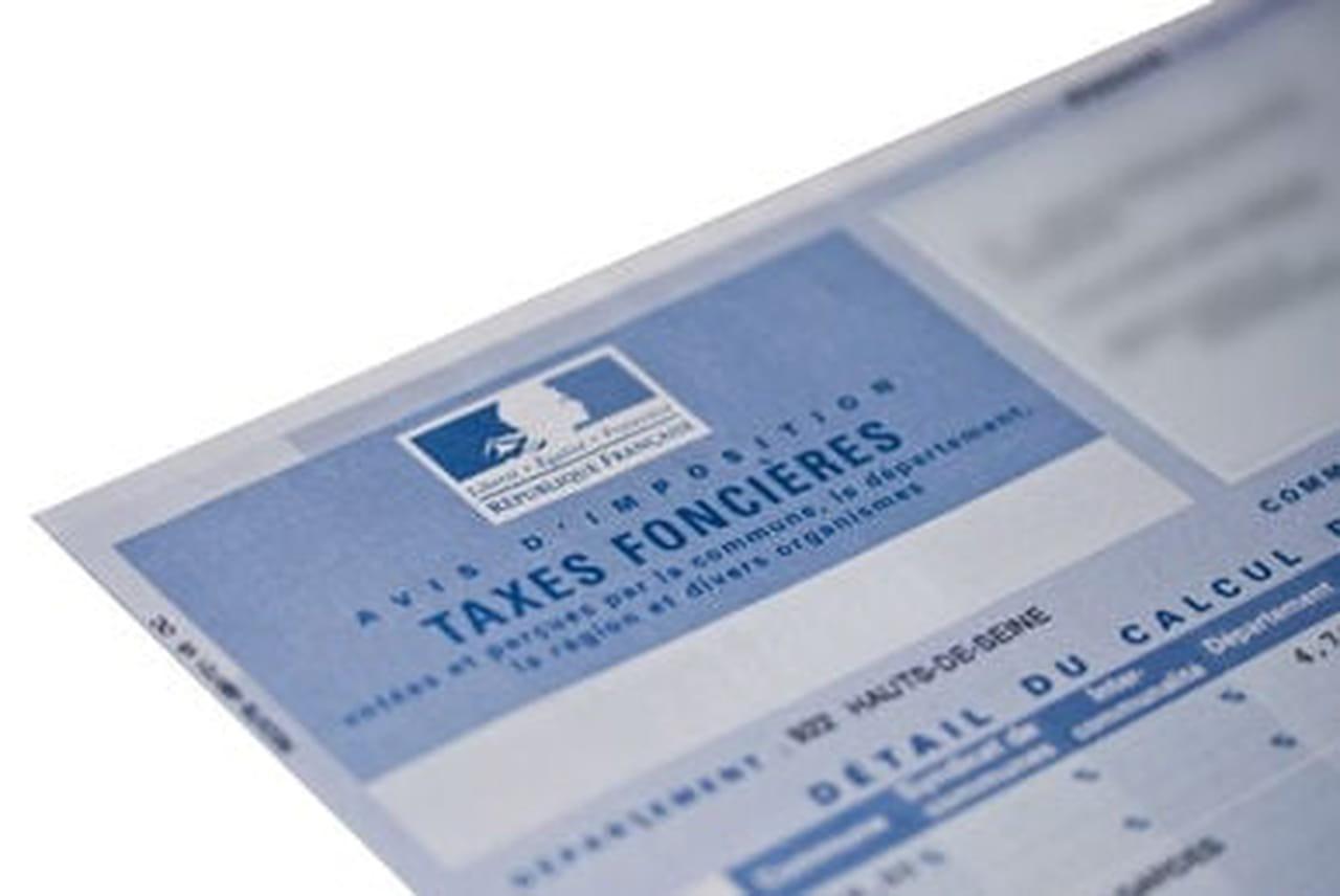 Que Faire Si Vous Avez Oublie De Payer Votre Taxe Fonciere