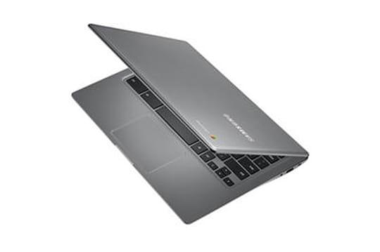 Samsung dégaine ses nouveaux Chromebook 2
