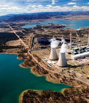 la centrale à charbon de bayswater réduit ses émissions de co2 grâce aux