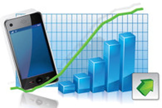 60% des utilisateurs de smartphones cliqueraient sur des publicités