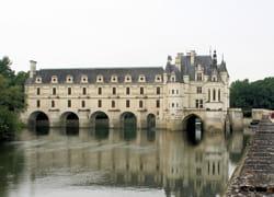 chenonceau est le château privé le plus visité de france.