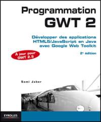 ces onnes feuilles sont issues de l'ouvrage 'programmation gwt2' de sami jaber,