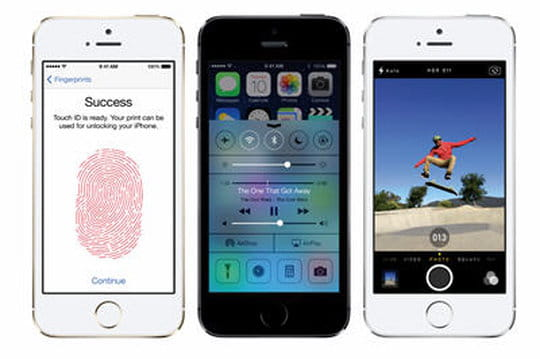 1000 salariés d'Intel plancheraient sur l'iPhone7