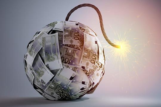 20banques européennes qui mettent l'économie mondiale en danger