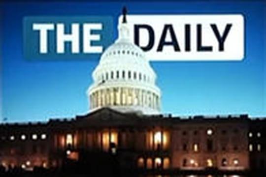 Le Daily de News Corp connaît un démarrage poussif