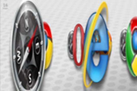 Internet Explorer 9 au crible