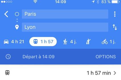 Google Maps embarque BlaBlaCar