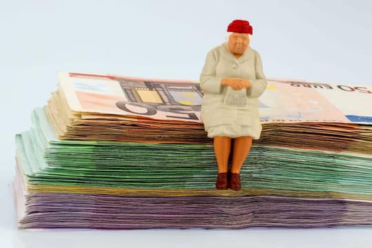 Réforme des retraites: le texte présenté en Conseil des ministres