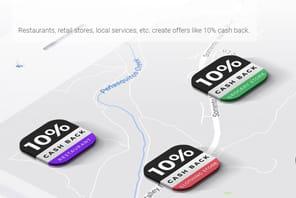 Empyr se rémunère au chiffre d'affaires généré en magasin... depuis le web