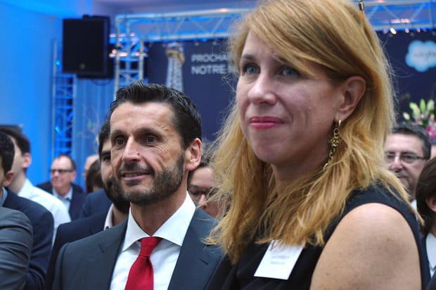 Lynn Vojvodich, la nouvelle CMO de Salesforce