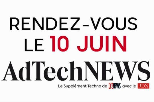 CB News et le JDN lancent le trimestriel AdtechNews