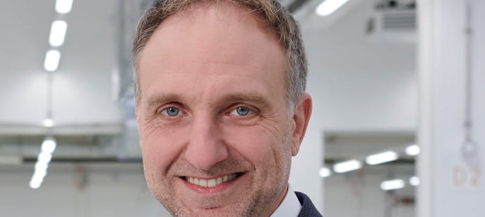 """Alejandro Vukotich (BMW):""""Nous commercialiserons une voiture autonome de niveau3en 2021"""""""