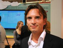 jean-louis carrasco, directeur marketing et e-commerce de la poste