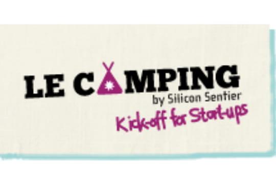 Les 12 start-up nominées pour la troisième session du Camping sont...