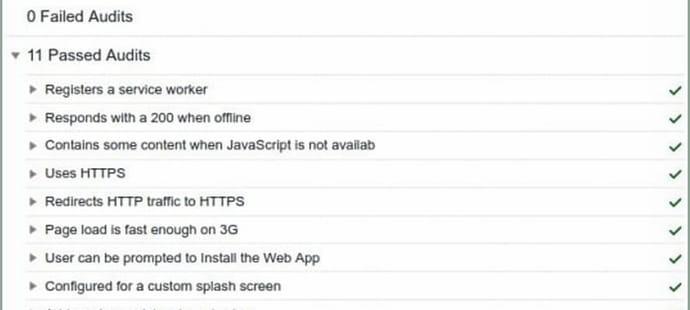 Comment les progressive web apps peuvent favoriser le référencement
