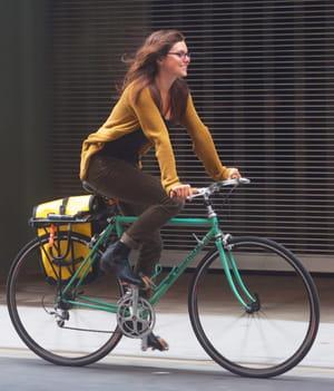 pour louer un vélo sur spinlister à paris, il faut débourser au minimum 15