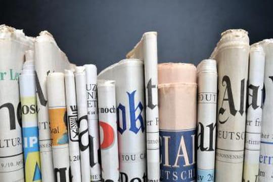 Quels journaux quotidiens ont perdu le plus d'argent en 2013 ?