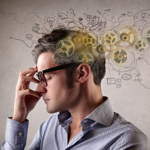 tirez profit du fonctionnement de votre esprit.