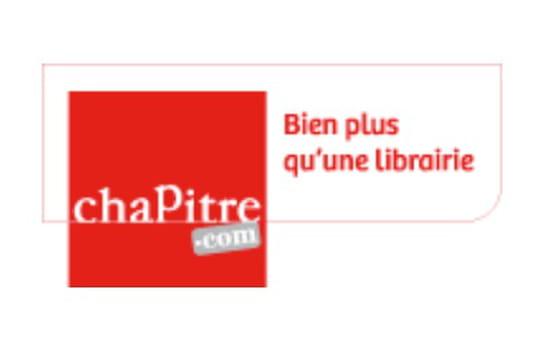 Chapitre.com sera la librairie numérique des ebooks Sony