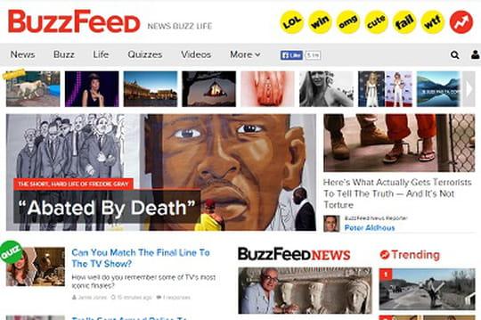 NBC Universal investit 200 millions dedollars dans BuzzFeed