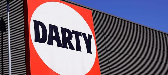 Lettre de résiliation Darty
