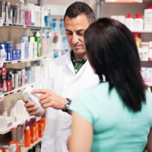 l'inspection générale des finances attribue aux pharmaciens un revenu mensuel