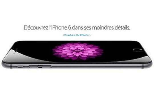 iPhone 6 : quel est son prix en France ?