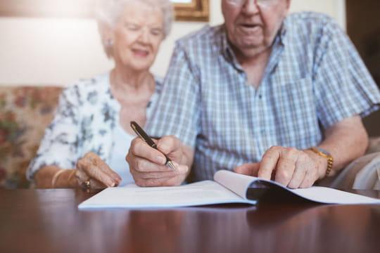 Modèle de testament: exemple gratuit de testament
