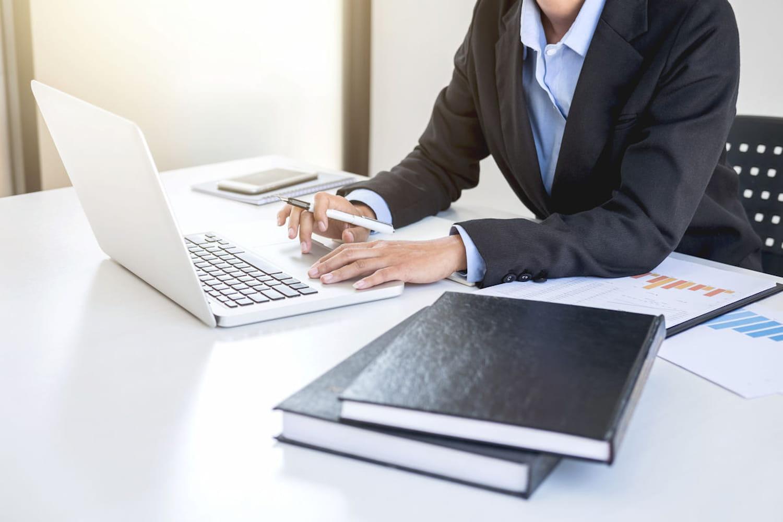 Lettre de motivation d'assistant administratif