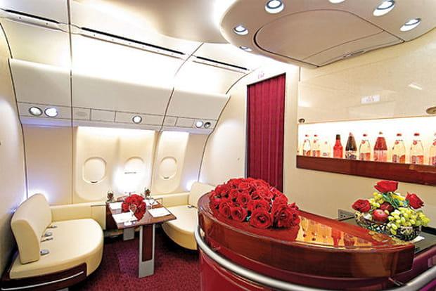 Le classement Skytrax 2007