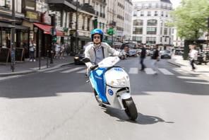L'intégration à Uber, un tremplin glissant pour Cityscoot