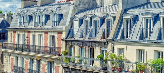 Paris, Marseille et Lyon: quels biens immobiliers se vendent le plus vite?