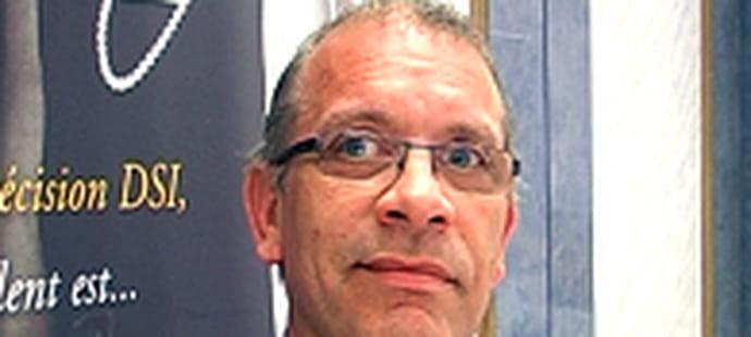 """Philippe Banbuck (DSI, ING Belgium SA):""""Le plan de secours de nos applications bancaires repose sur la virtualisation"""""""