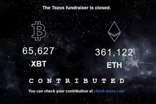 Tezos, la blockchain décomplexée qui veut remplacer Ethereum